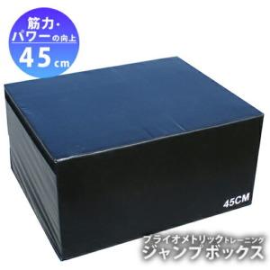 ジャンプボックス(45cm)